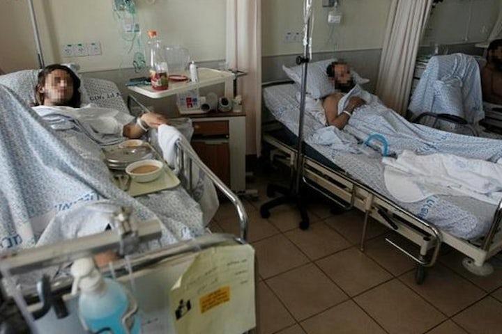 Haaretz: Israel to spend $32m on Syrian aid in 2017