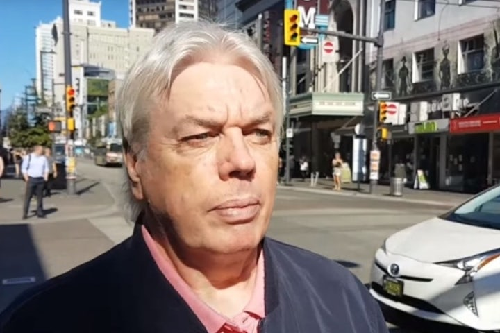 Jewish groups slam Vancouver for allowing performance by conspiracy theorist - CBC
