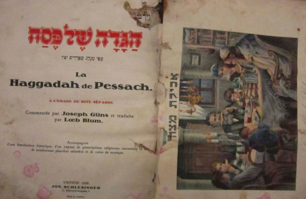 Jewish groups critical of US decision to transfer Jewish archive to Baghdad