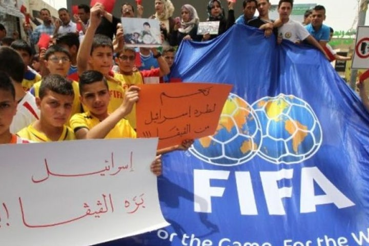 Op-ed | FIFA shouldn't single out Israel for expulsion