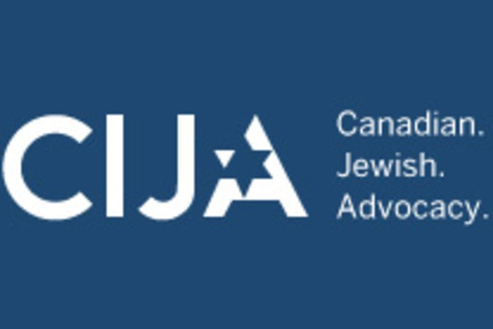 CIJA alarmed by spike in hate crime targeting Jews