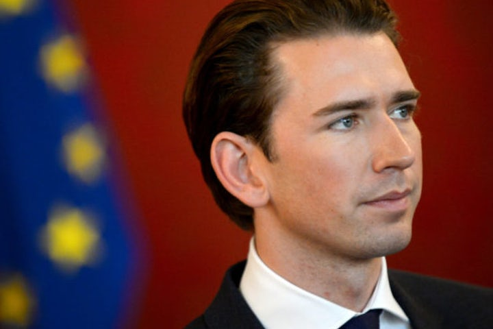 WJC congratulates Sebastian Kurtz on becoming Austria Chancellor, voices 'distress' over entry of far-right into coalition