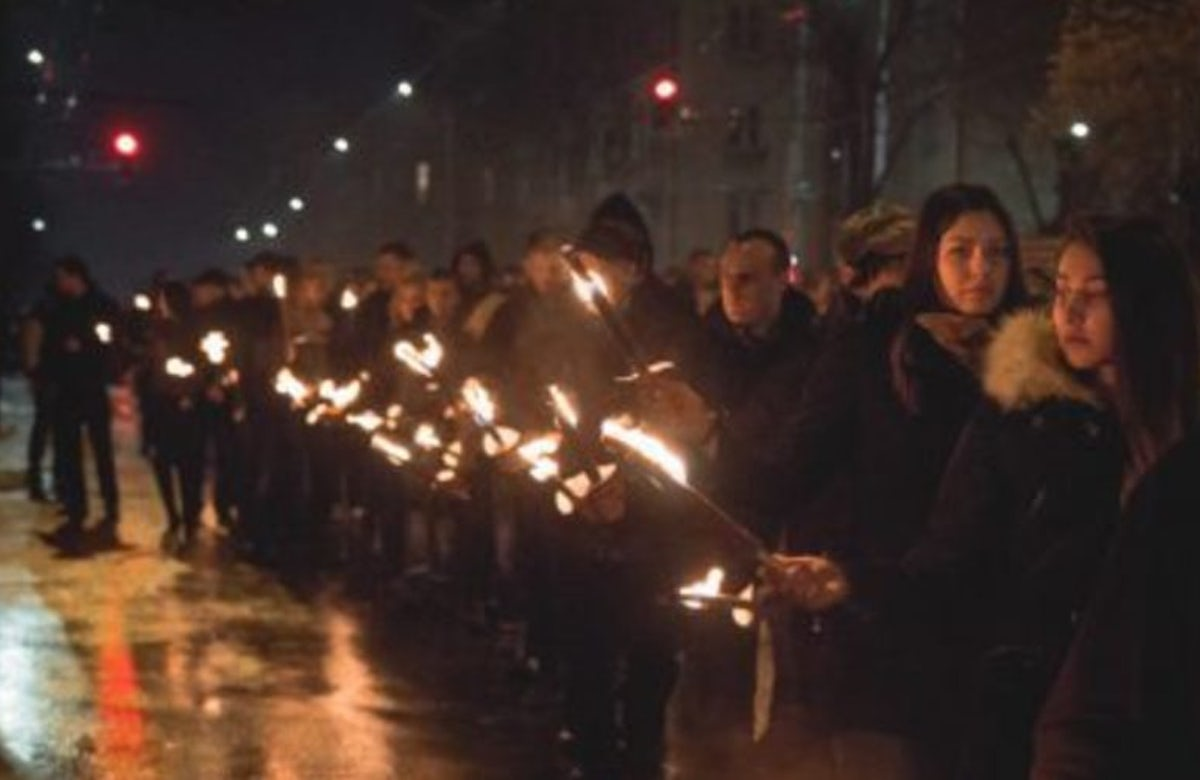 WJC petition signed by 175,000 and calling for ban on neo-Nazi march delivered to Bulgarian PM