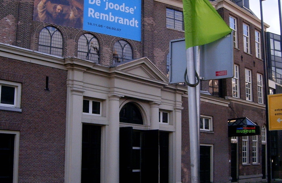 World Jewish Congress welcomes Dutch political parties' pact to support Jewish community