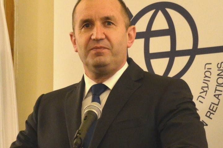 'Israel is an example of a model state,' Bulgarian president tells WJC forum