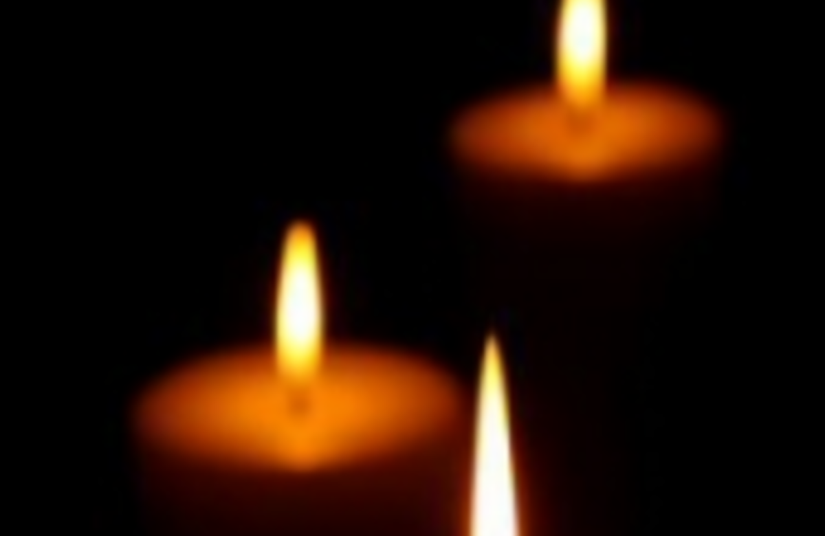 Yom Hashoah   World Jewish Congress pays tribute to the victims of the Holocaust