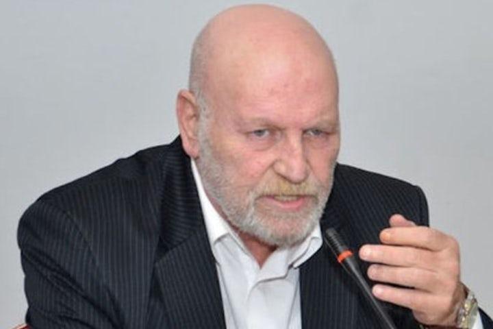 World Jewish Congress mourns death of Jaša Alfandari, president of the Jewish Community of Montenegro