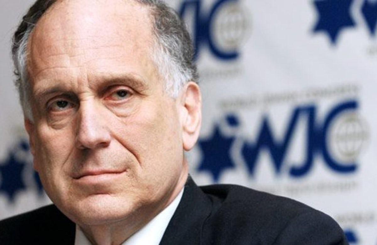 World Jewish Congress Mourns the Death of US Senator John McCain