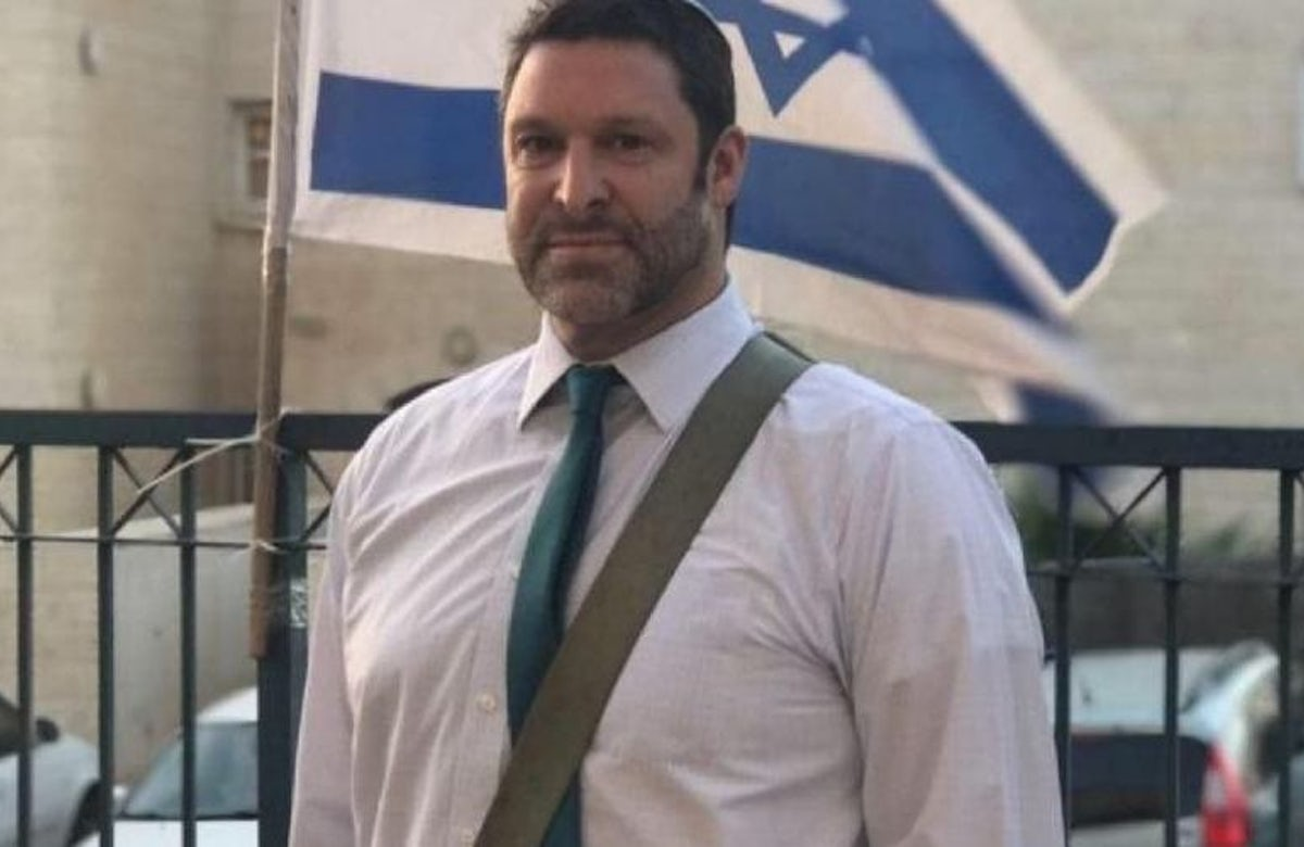 World Jewish Congress condemns deadly Gush Etzion stabbing, demands Palestinian Authority take immediate measures to curb incitement