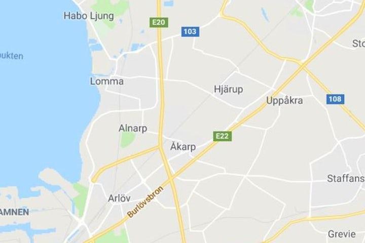 WJC condemns arson targeting Jewish woman near Malmo