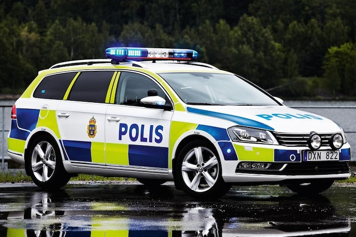 Sweden's southern district police chief responds to WJC concern over threats facing Jewish community