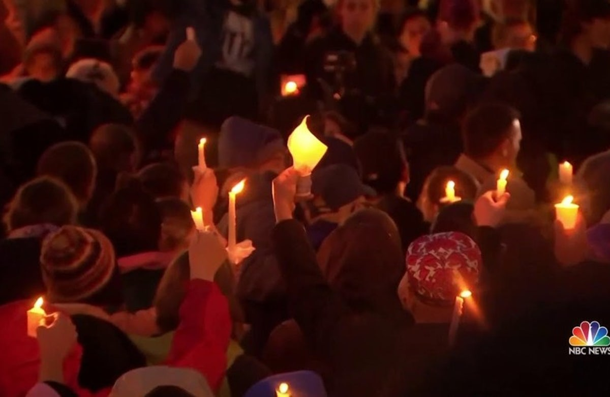 Massacre in Pittsburgh: Stand in solidarity with the Jewish community