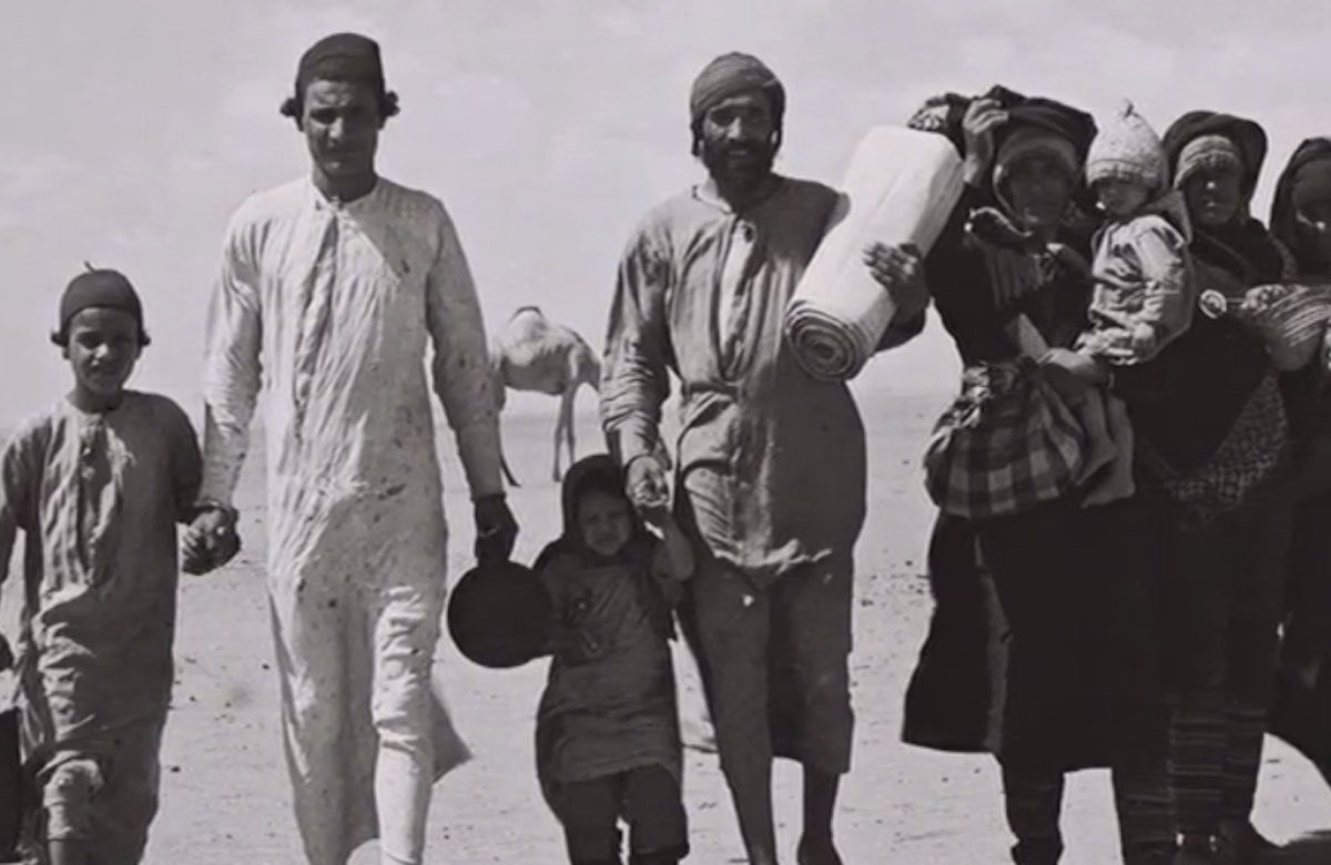 World Jewish Congress Remembers the Plight of the Forgotten Refugees