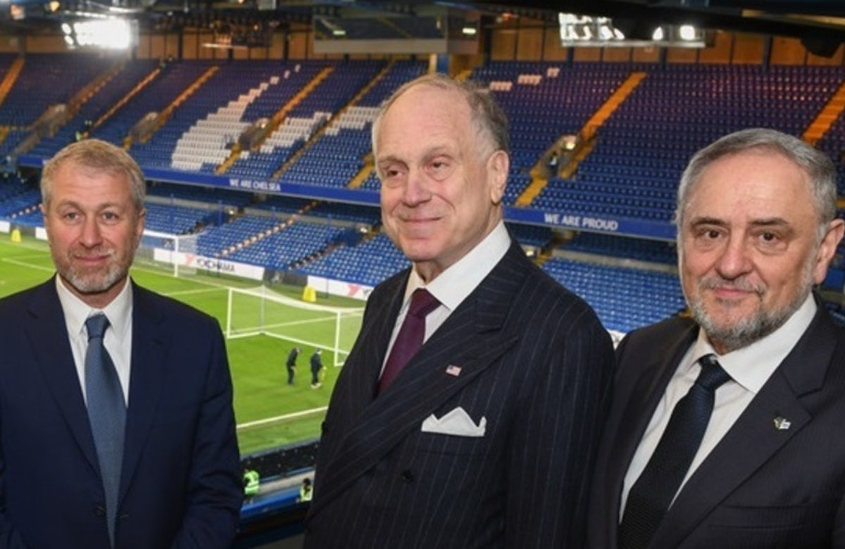 WJC commends Chelsea for vowing to take action over antisemitic chants in Budapest