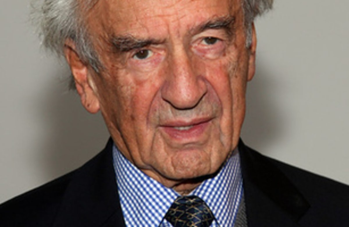 WJC welcomes US government's passing of Elie Wiesel Genocide and Atrocities Prevention Act