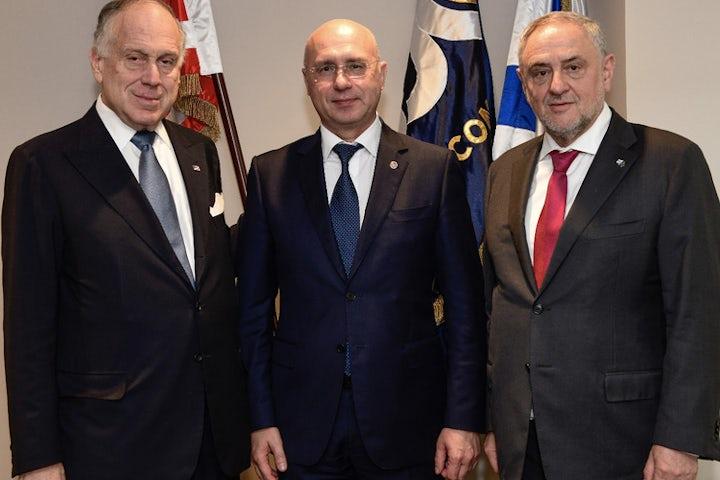 World Jewish Congress welcomes Moldovan government's adoption of IHRA working definition of antisemitism