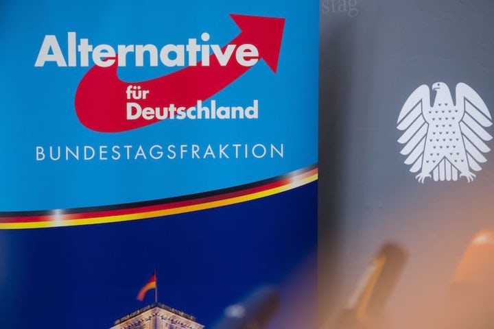 WJC President Lauder slams AfD for walking out on German Jewish leader during speech commemorating Holocaust