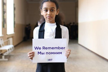 World Jewish Congress' #WeRemember Campaign Eyes Major Growth In Third Year