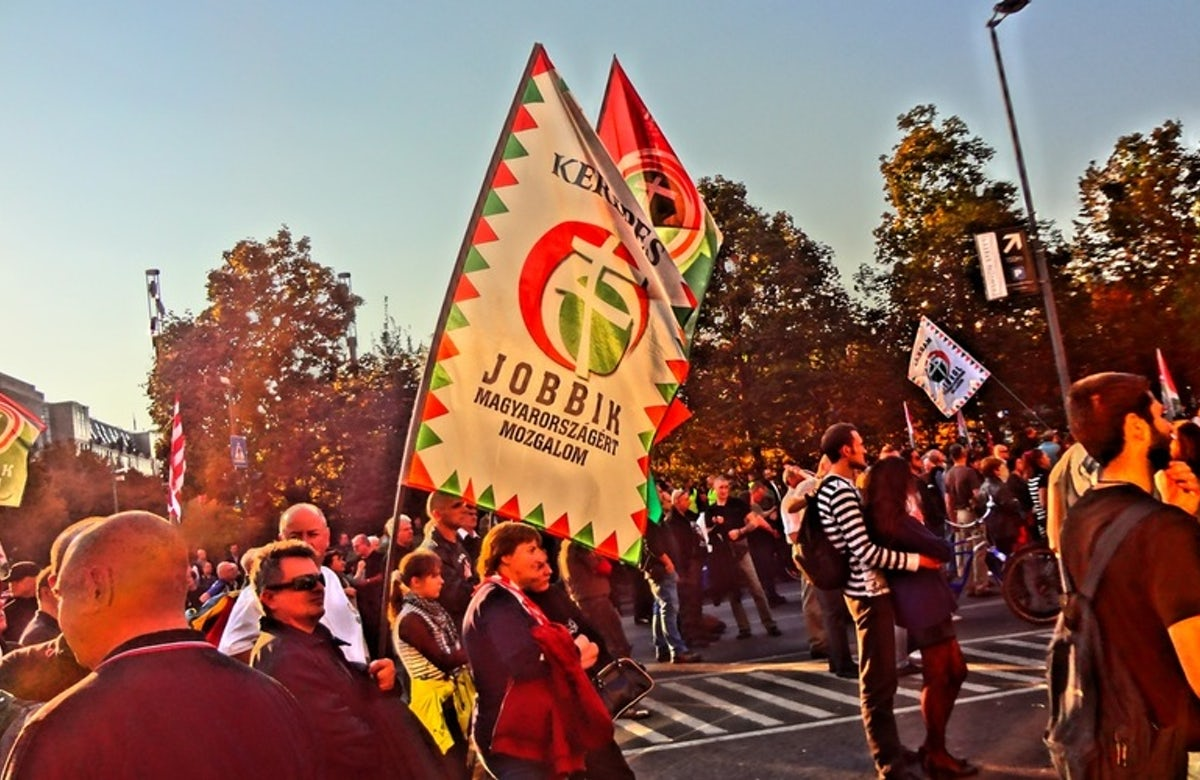 WJC President Lauder concerned by Hungarian opposition party members' moves to ally with extremist Jobbik