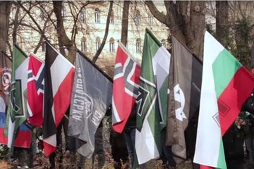 World Jewish Congress sounds alarm on proliferation of neo-Nazi marches across Europe