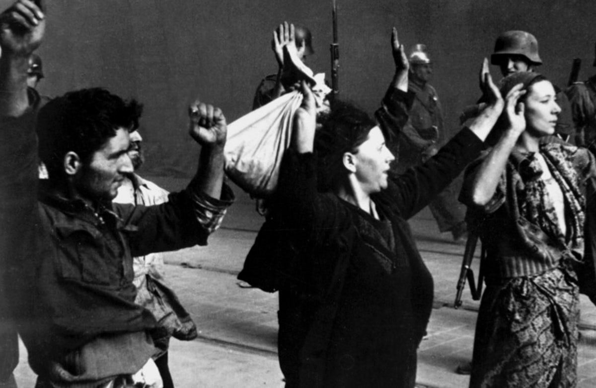 MSNBC reporter apologizes for false characterization of Warsaw Ghetto Uprising, following demand for retraction by WJC President Lauder