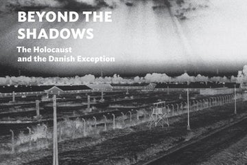 Evoking ghosts in post-Holocaust photography: Beyond the Shadows, The Holocaust and the Danish Exception, by Judy Glickman Lauder