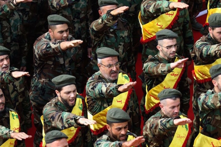 World Jewish Congress welcomes Britain's outright ban of Hezbollah