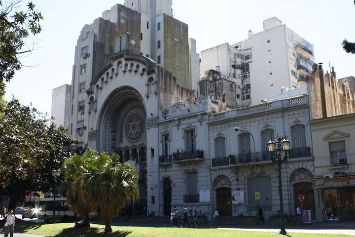 """WJC reacts to Argentine court's verdict in AMIA bombing cover-up case: """"We are still awaiting full justice for this attack"""""""