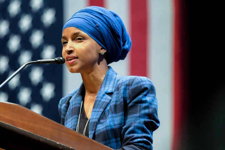 WJC United States calls on House of Representatives to pass resolution condemning antisemitism following Rep. Ilhan Omar's remarks