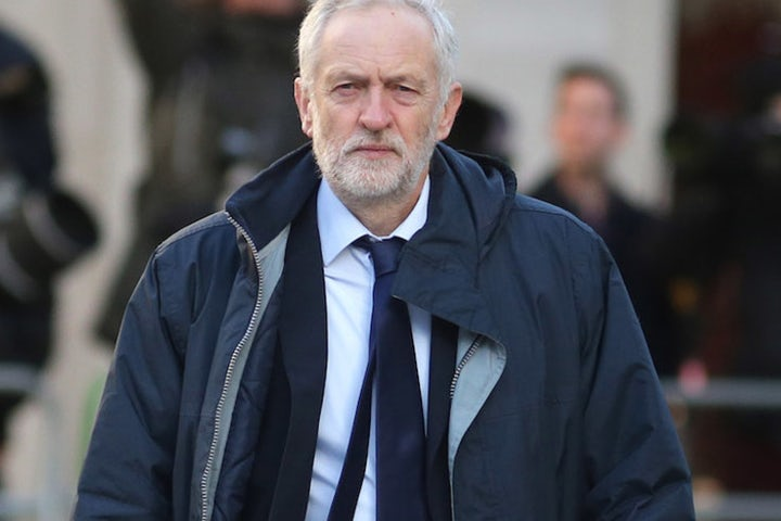 WJC welcomes investigation into UK Labour over allegations of antisemitism
