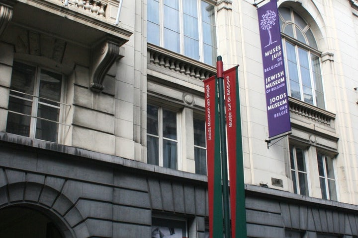 WJC welcomes conviction of Brussels Jewish Museum attacker
