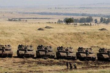 WJC President Ronald S. Lauder thanks US President Donald Trump for affirming Israeli sovereignty over Golan