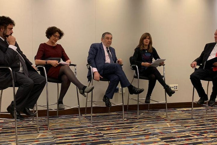 At AIPAC, WJC's Jewish communal leaders address challenges facing Jewish  communities around the world