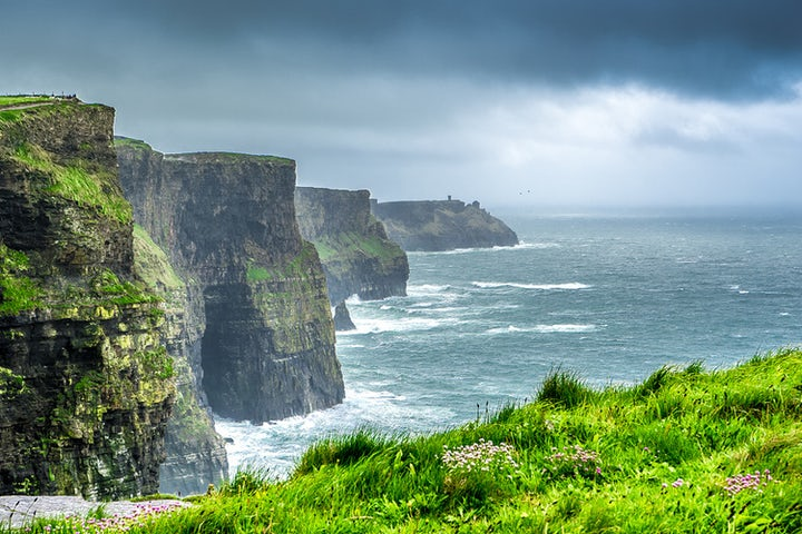 Ireland, home to a Jewish community for more than 1,000 years