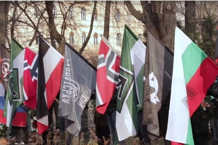 WJC appeals for pan-European stand against neo-Nazi gatherings planned for Hitler's birthday