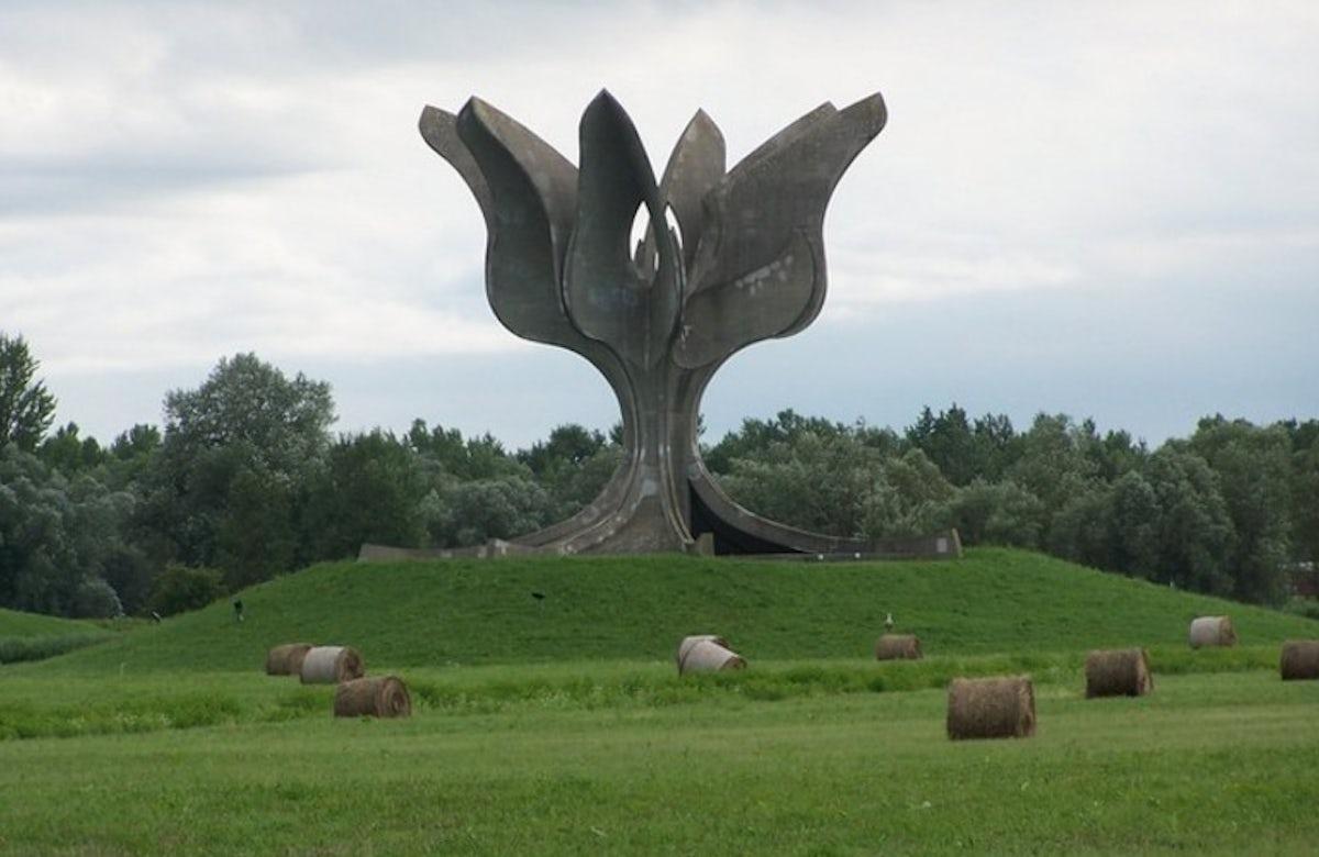 WATCH: Horror in Jasenovac