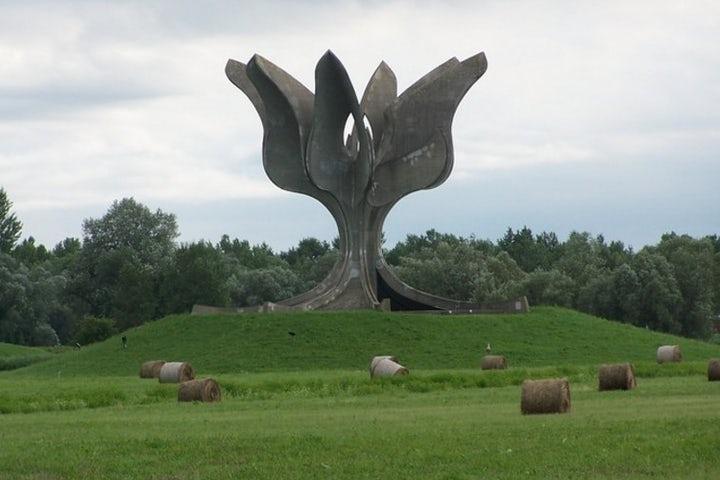 WATCH: Horror in Jasenovac