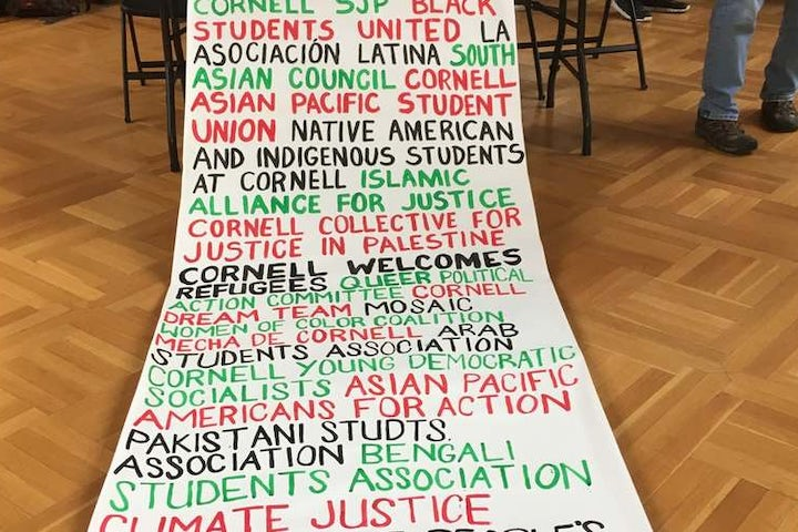 OPINION: Defeating BDS - the Cornell experience
