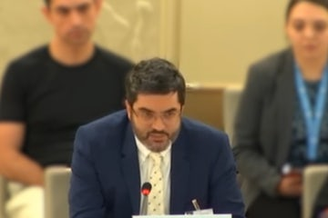 WJC to UNHRC: Hamas understands that their aggression against Israel will be eagerly supported by this body