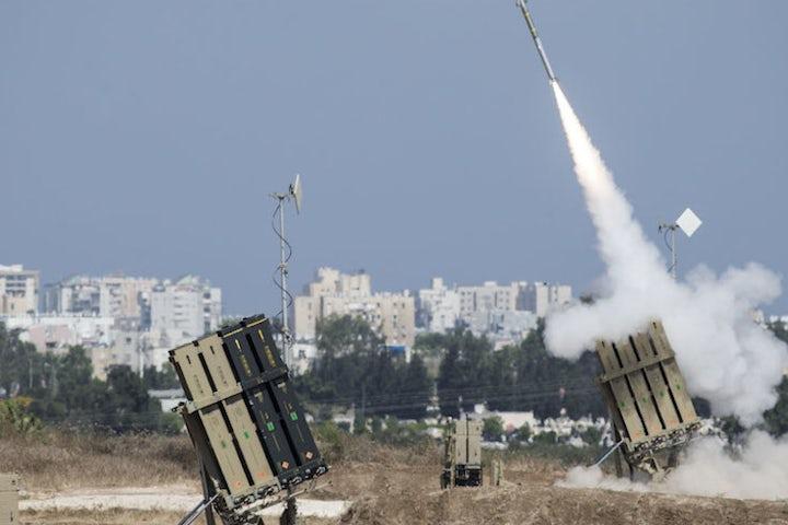 WJC appeals to UN Security Council to condemn Hamas following barrage of rockets