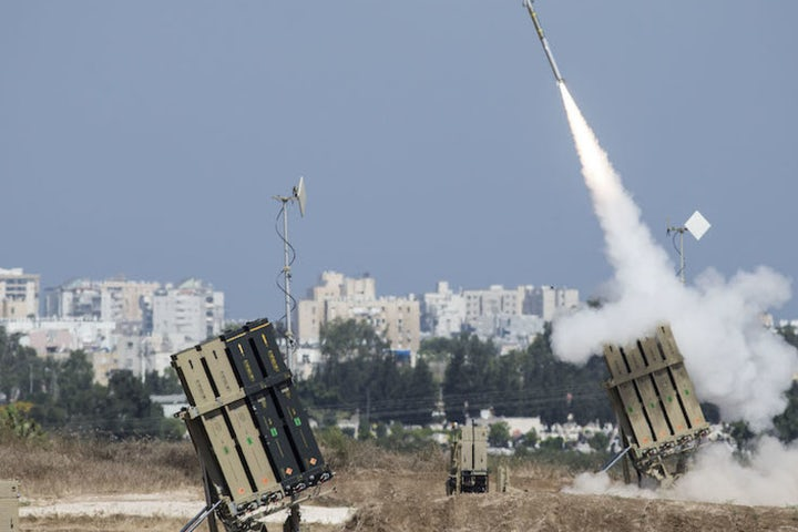 WJC appeals to UN Security Council to condemn Hamas following barrage of rockets