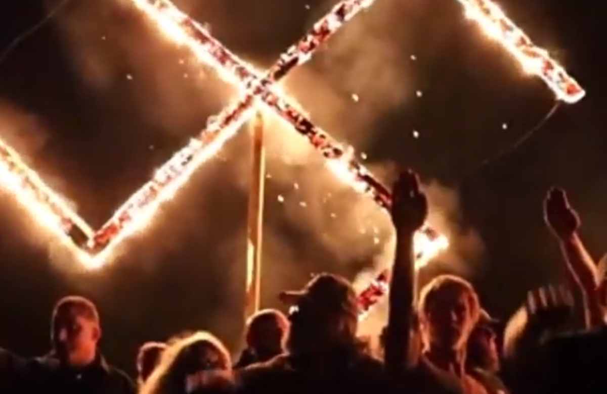 WATCH: Recap of antisemitism: April 2019