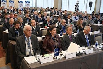 US envoy tells WJC: Making progress in efforts to move forward plan for Israeli-Palestinian peace