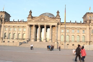 World Jewish Congress welcomes German parliament's approval of motion condemning BDS as antisemitic