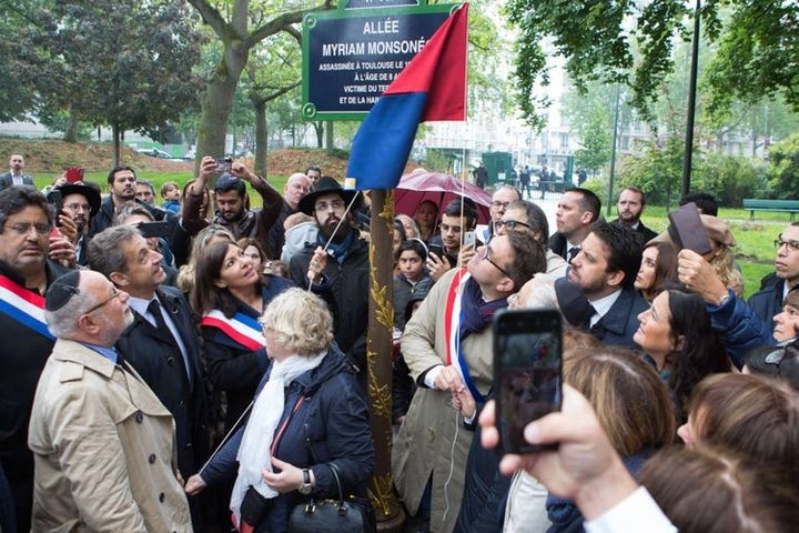 WJC welcomes Paris municipality's tribute to Jewish children murdered in Toulouse