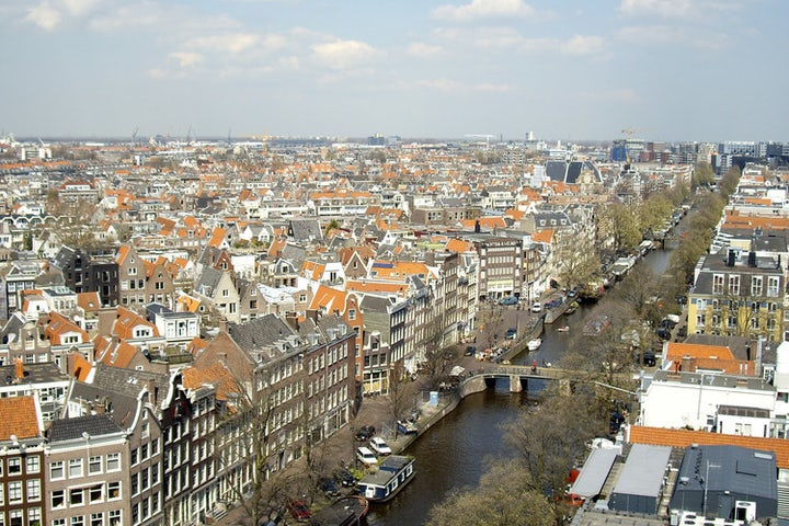 World Jewish Congress commends Netherlands for allocating 3 million Euros to fighting antisemitism