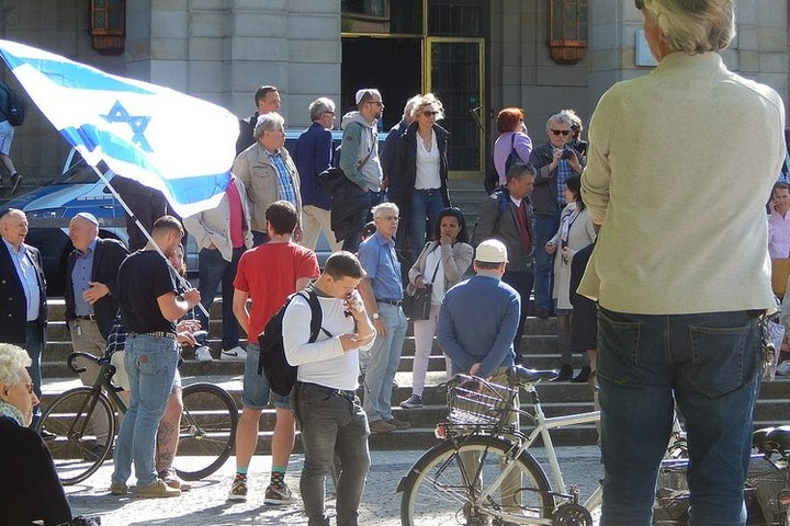Is there a future for Jews in Germany? By Aaron Serota