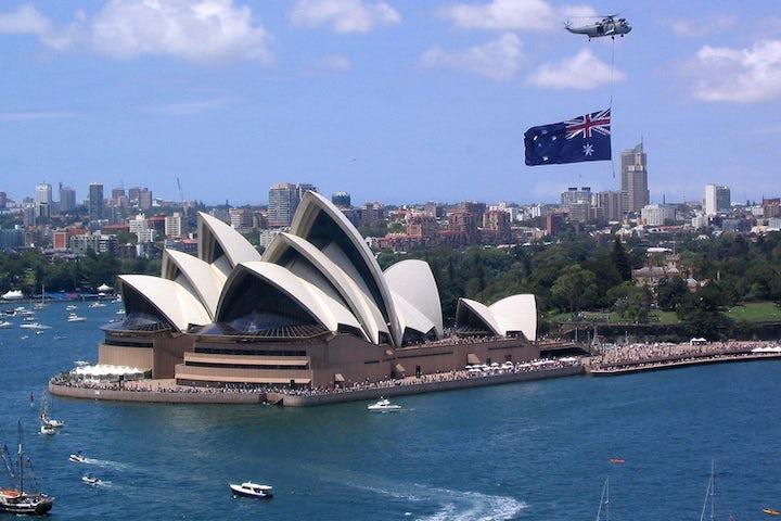 Australia won't go to anti-Israel Durban Conference, prime minister says