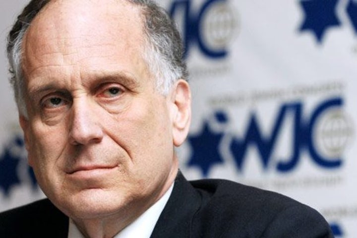 Adversity - And to Thrive In Spite of It | By WJC President Ronald S. Lauder