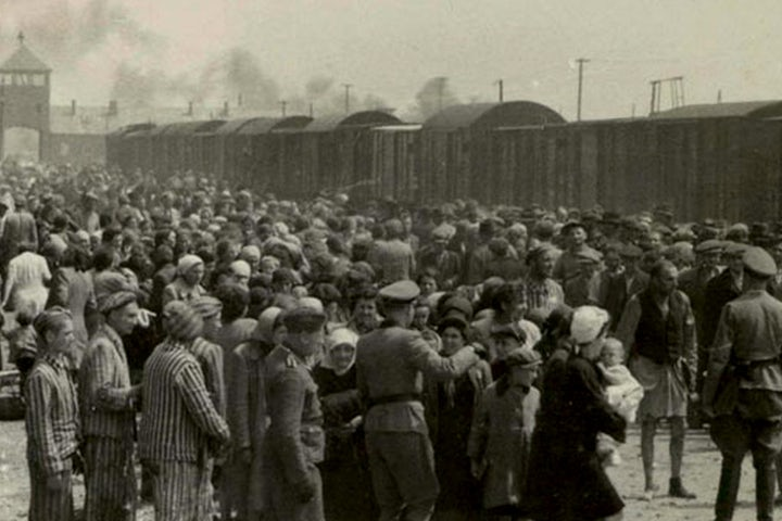 WJC welcomes Dutch railway offer to compensate Holocaust victims who were deported to Nazi camps